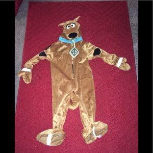 Scooby-Doo Toddler Costume